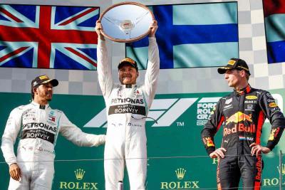 F1 post Gp Australia