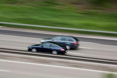 Velocità massima auto