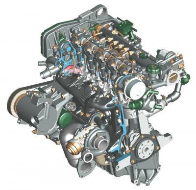 Fiat JTDm 20v