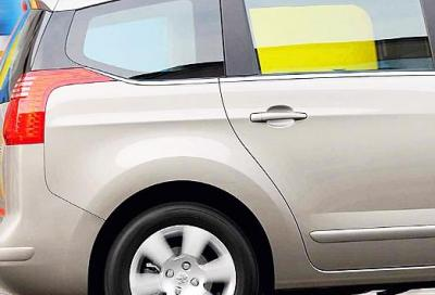 Prova: Peugeot 5008 1.6 16V THP Tecno