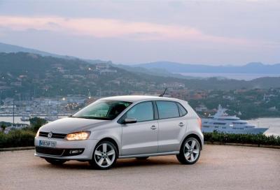 Mercato: la VW Polo è la bestseller in Europa