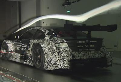 BMW M3 DTM, ecco come nasce