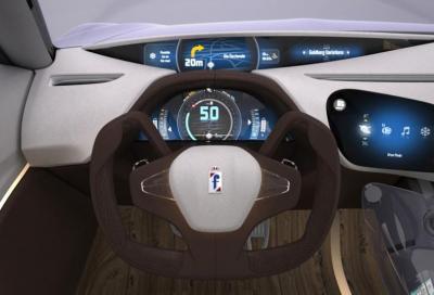 Design: Pininfarina Cambiano, premiati gli interni
