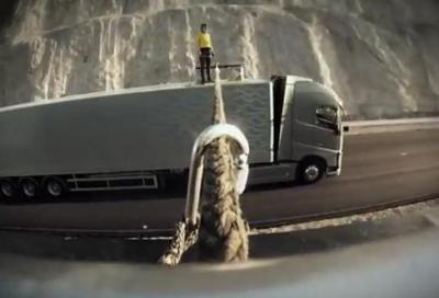 Volvo Truck, arriva il nuovo FH