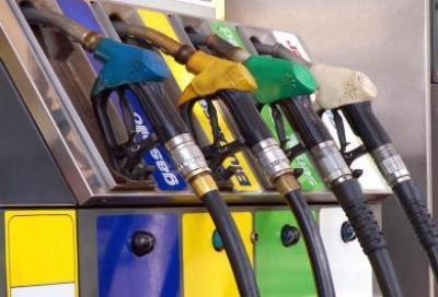 Benzinai chiusi il 12 e 13 dicembre