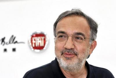 Il Financial Times elogia Marchionne