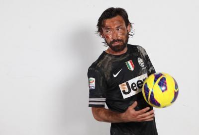 Nuovo spot Jeep con i giocatori della Juventus