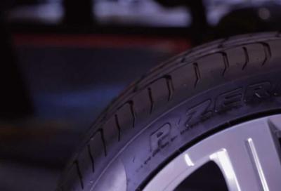 Anche gli pneumatici si innamorano