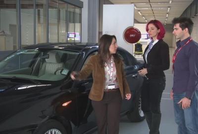 Tecnologia, auto e smartphone