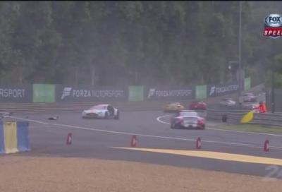 Sondaggio Le Mans 2013, fermarsi o no ?