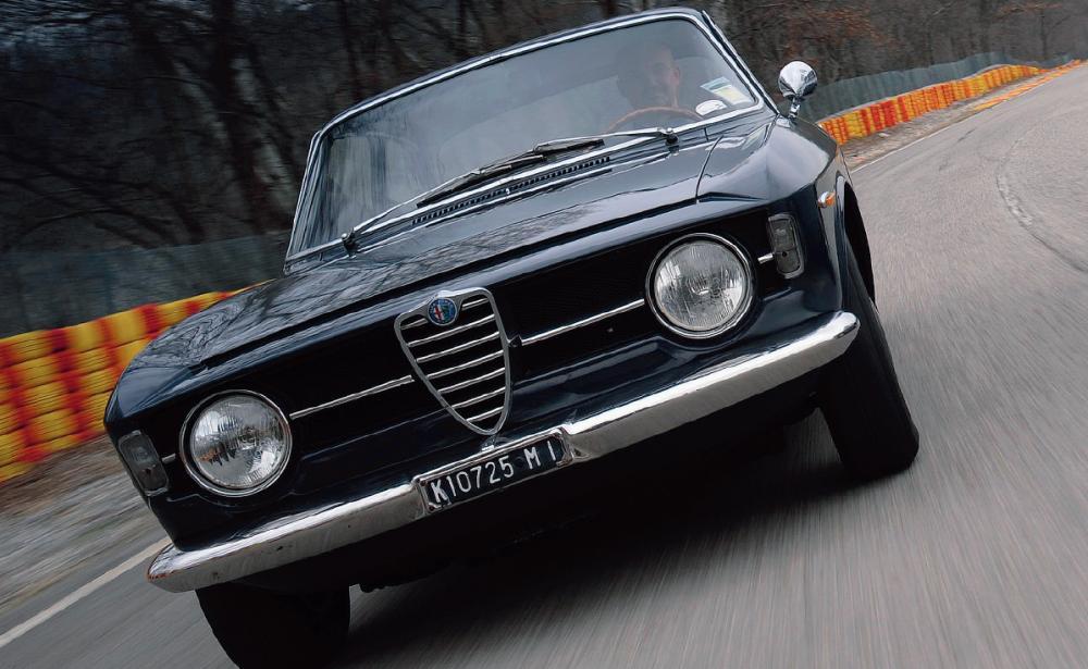 Alfa Gt Anni 70.Alfa Romeo Giulia Gt Junior Quale Comprare Automobilismo