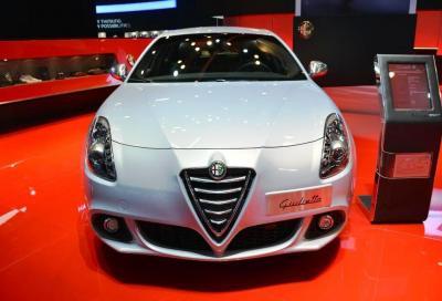 Alfa Romeo, la Giulietta e la MiTo MY14 a Francoforte