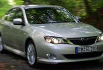 Subaru Impreza 2.0R Sport 2007