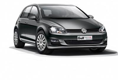 Volkswagen, la Golf diventa Tech&Sound