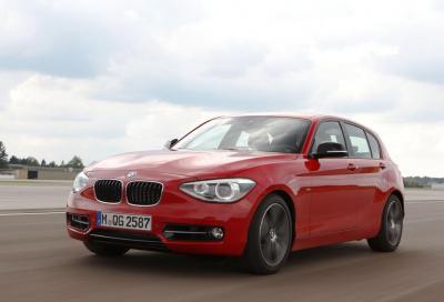 Tecnica, in pista con il nuovo 1.5 tre cilindri BMW