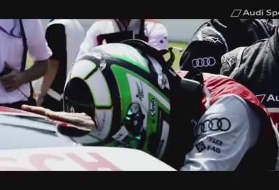 Campionato DTM 2013, due nuovi video per Audi e BMW
