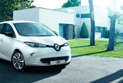 Renault, la ZOE è un flop?