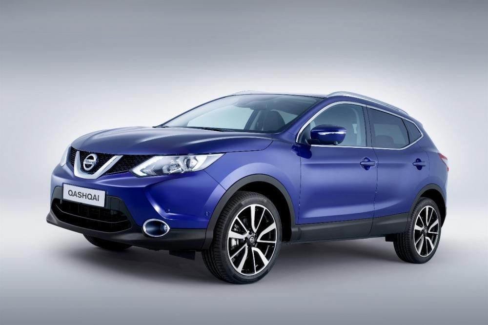 Schema Elettrico Nissan Qashqai : Nuova nissan qashqai automobilismo