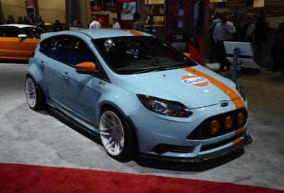 2013 SEMA Show, guarda gli Highlights