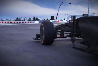 F1 in USA, il punto di vista delle gomme