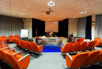 Andreani Group, ripartono i Corsi