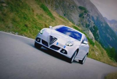 Alfa Romeo Giulietta 2.0 JTDm, sempre in forma