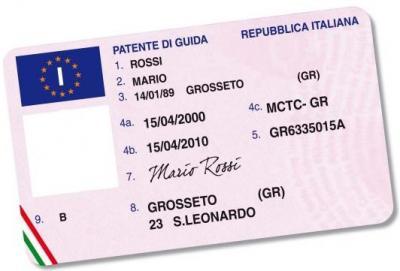 Patente, al via le nuove procedure per il rinnovo