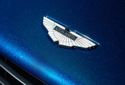 Accordo di partnership tecnica fra Aston Martin e Daimler