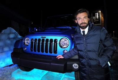 In vendita da gennaio la  Jeep Wrangler Polar