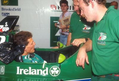 Buon compleanno, Michael Schumacher