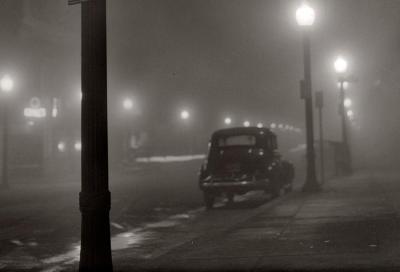 Guidare con la nebbia, come minimizzare i rischi