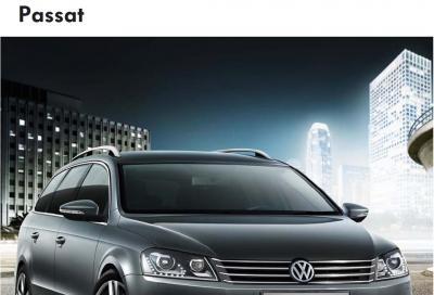 Volkswagen , 17 nuovi listini prezzi scaricabili