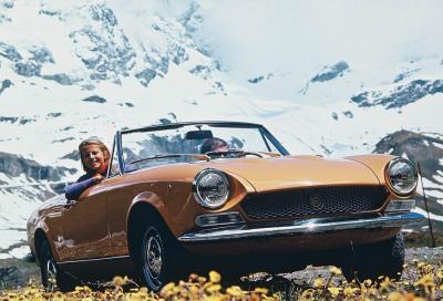 La Spider sarà Fiat o Alfa Romeo?