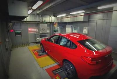 """BMW, così viene prodotta in USA l'intera gamma """"X"""""""