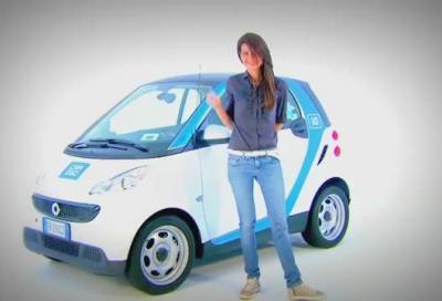 Car2go, a Roma 700 iscritti al giorno