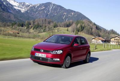 Volkswagen Polo, i prezzi e le dotazioni