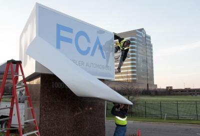 """Marchionne:"""" La nuova sede FCA sarà a Londra, il nuovo piano non è stato capito"""""""