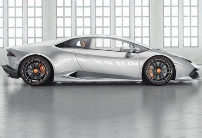 """Lamborghini Huracan LP 850-4 """"Lucifero"""""""