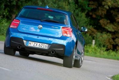 Guida Usato, la BMW Serie 1