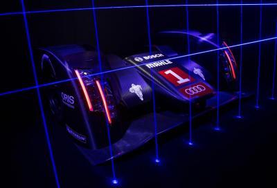 Matrix Led e Laser, un luminoso futuro
