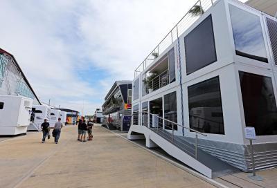 F1 GP Silverstone 2014, gli orari in TV