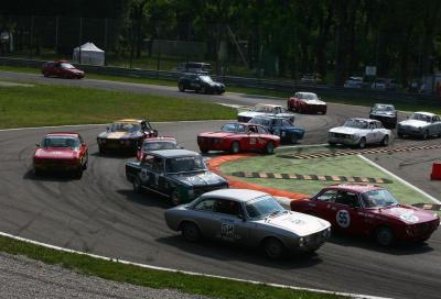 Weekend di gare gratis a Monza