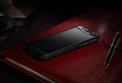 Bentley sta per lanciare il suo smartphone. Prezzi da 6.000 euro in su