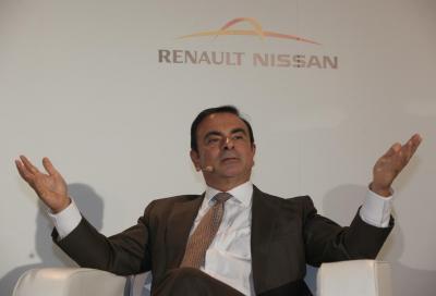 Renault e Fiat Professional, un nuovo accordo per un veicolo commerciale leggero