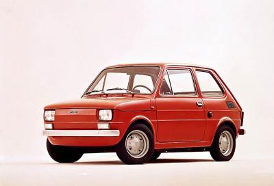 Epoca: Fiat 126, uso e manutenzione