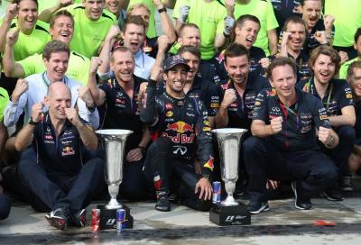 F1 2014, GP Ungheria spettacolo ed emozioni