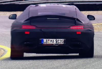 Tecnica, tutti i segreti del nuovo biturbo V8 4.0 AMG