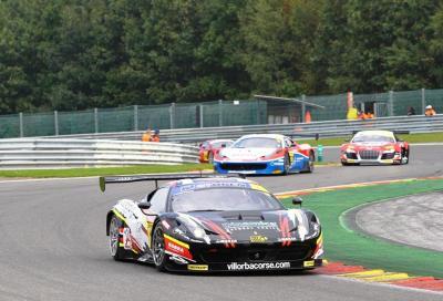 Monza, un weekend di gare gratis!