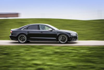 2014 Audi S8 by ABT