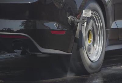 Ford Racing e Roush; arriva un kit da oltre 600 cv per la Mustang GT